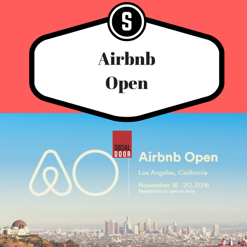 airbnb open