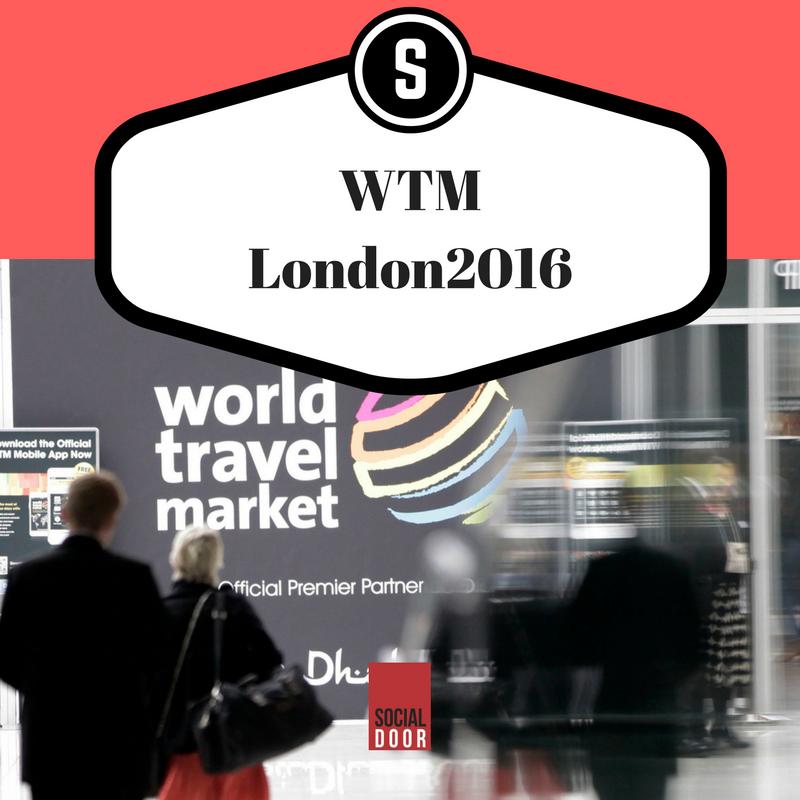 wtm16 london