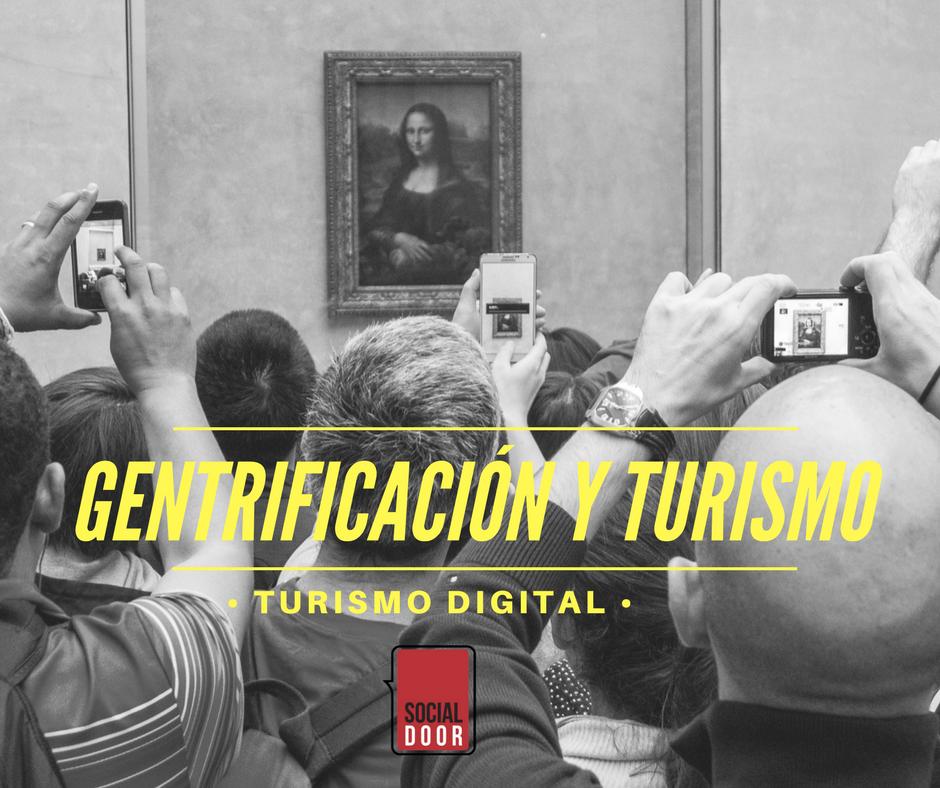 Turismo Digital Socialdoor