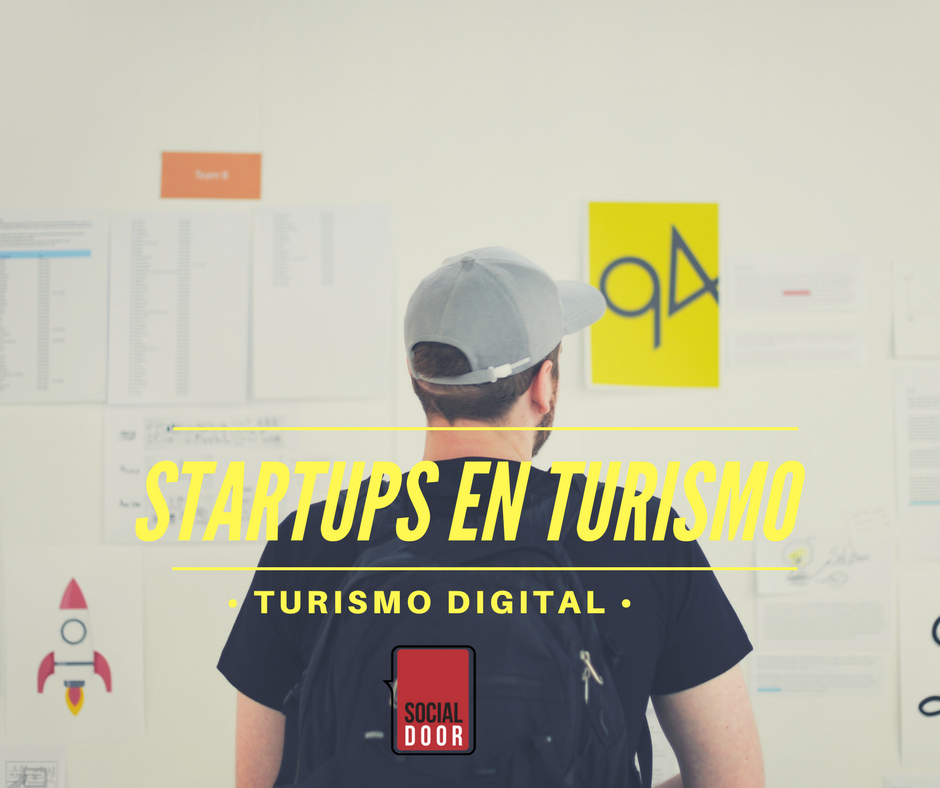 Turismo Digital by Socialdoor