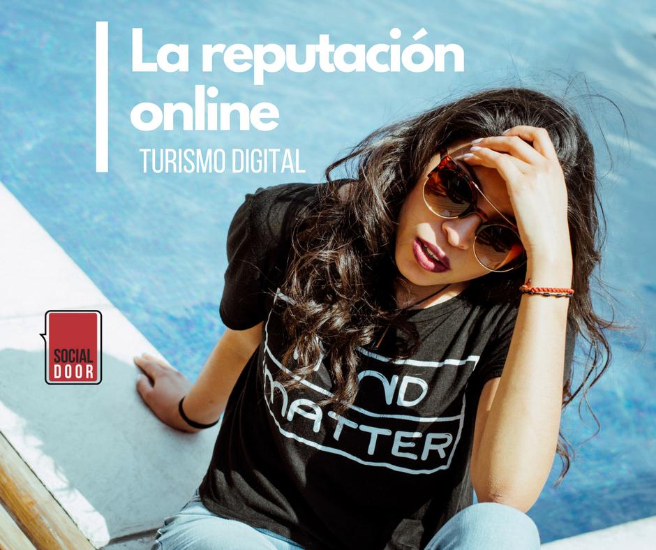 La reputación online by Socialdoor