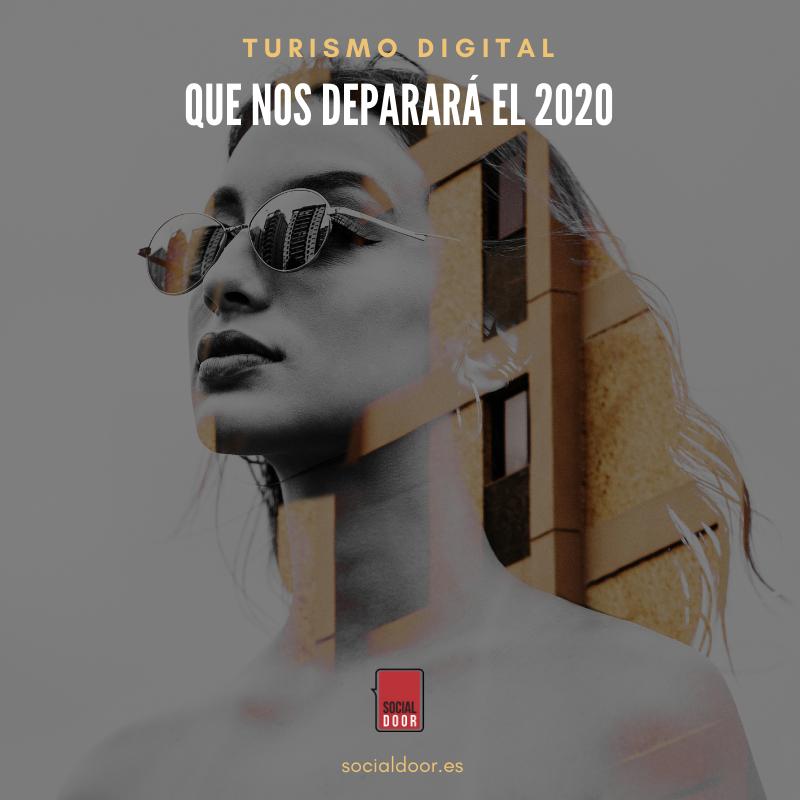 Turismo Digital 2020