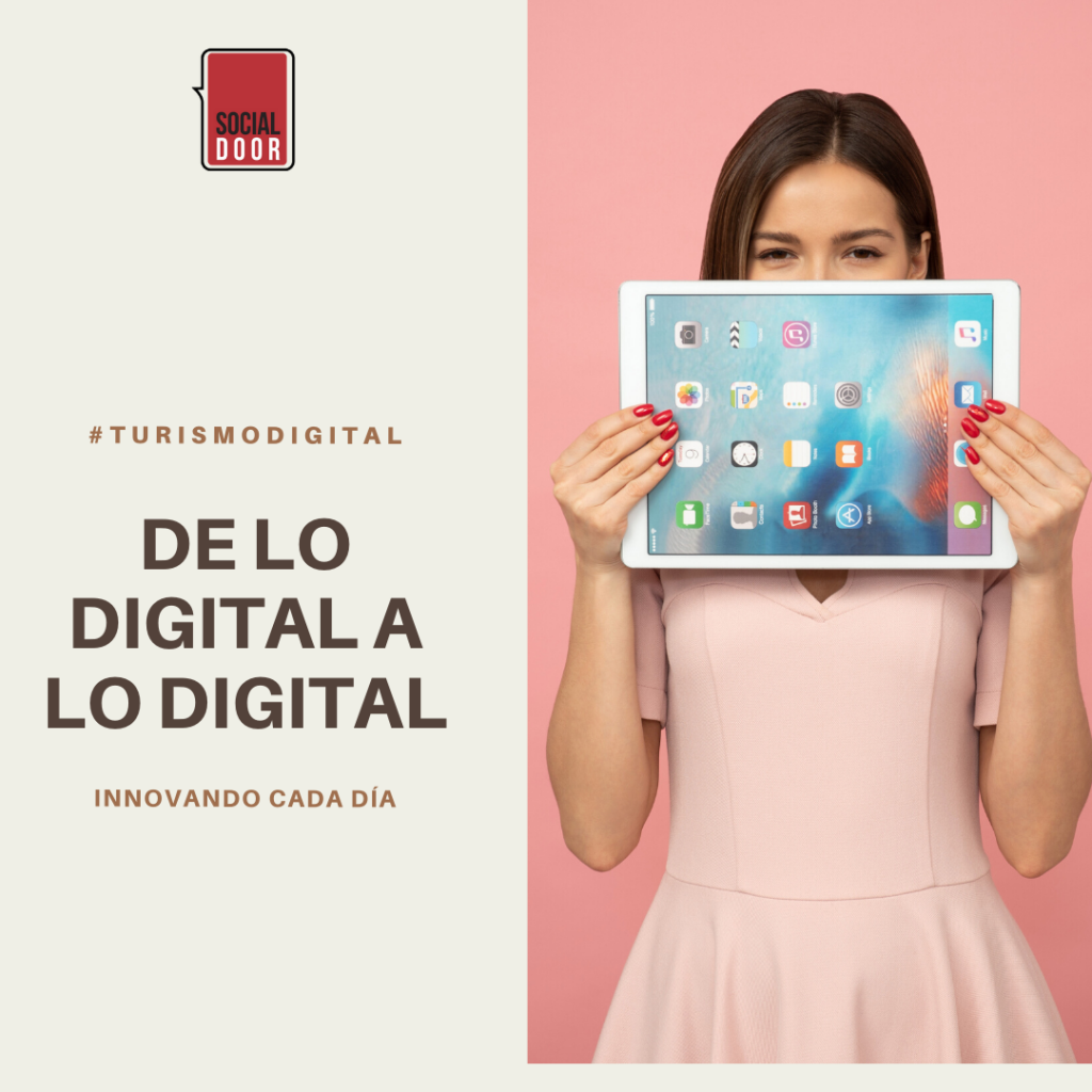 De lo digital a lo digital